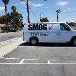 smog-check Test