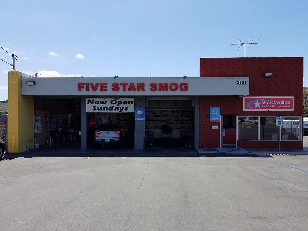 3175 Star Smog Check Smog Check Coupons